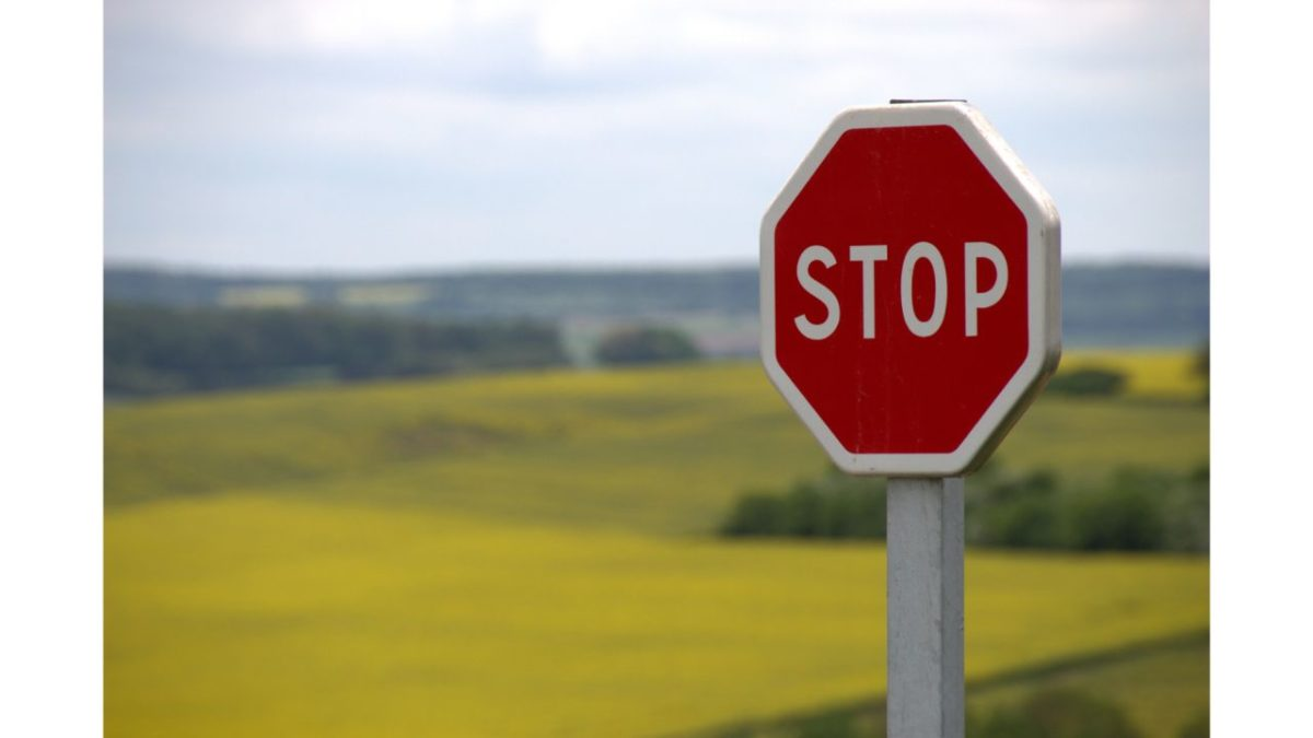 red-stop-sign