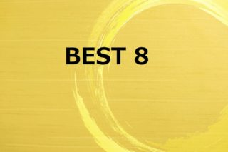 BEST 8